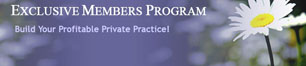 Build Your Private Practice Exclusive Members Program